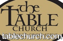 tablechurch.com New Design!