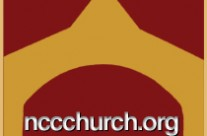 New website design for nccchurch.com