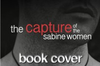 Book Cover – The Capture of the Sabine Women